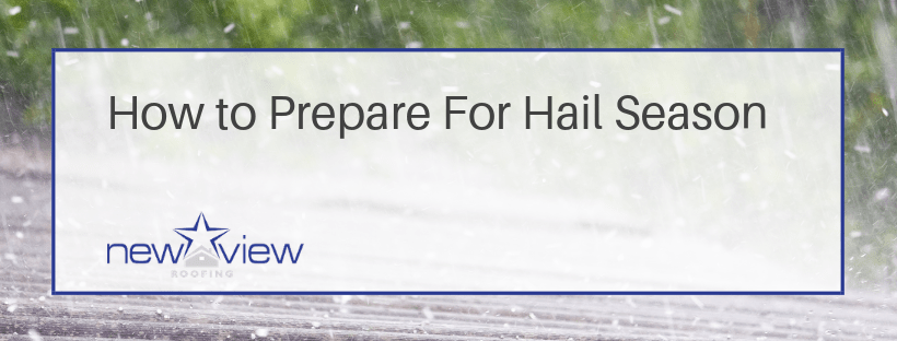Dallas Roofing Experts Reveal How to Prepare for Hail Season - Burton Hughes