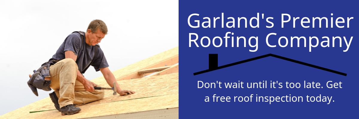 Garland Roofing Company - Burton Hughes - New View Roofing