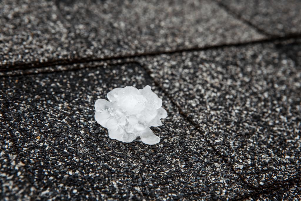 Hail & Storm Damage Repair