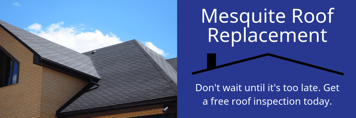 Mesquite Roofing Company - Burton Hughes - New View Roofing