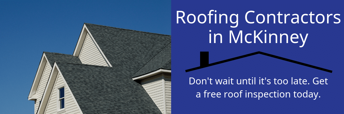 Roofing Companies in McKinney - Burton Hughes - New View Roofing