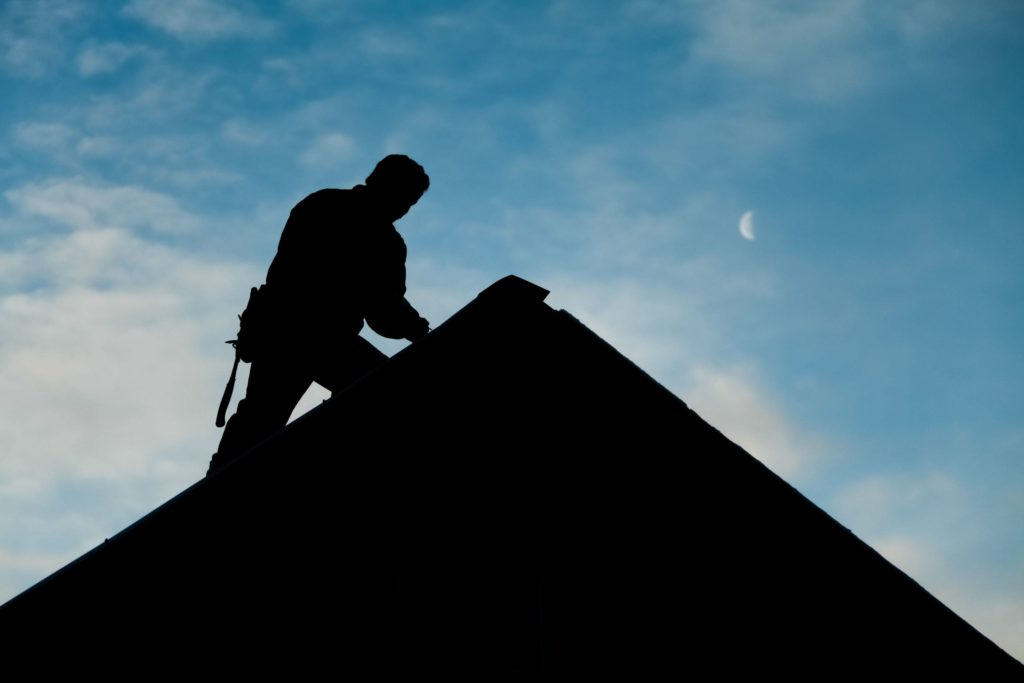 Roofing Experts - Burton Hughes - New View Roofing