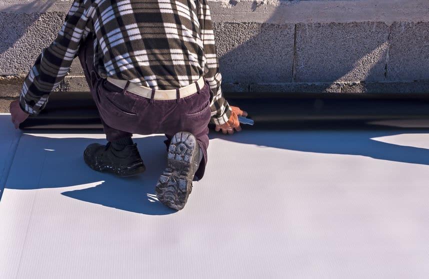 TPO Roofing Contractors