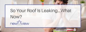 Roof Leaks - Roof Repair - Plano Roofing Contractors