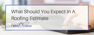What Goes Into a Roof Estimate? - McKinney Roofing Contractors