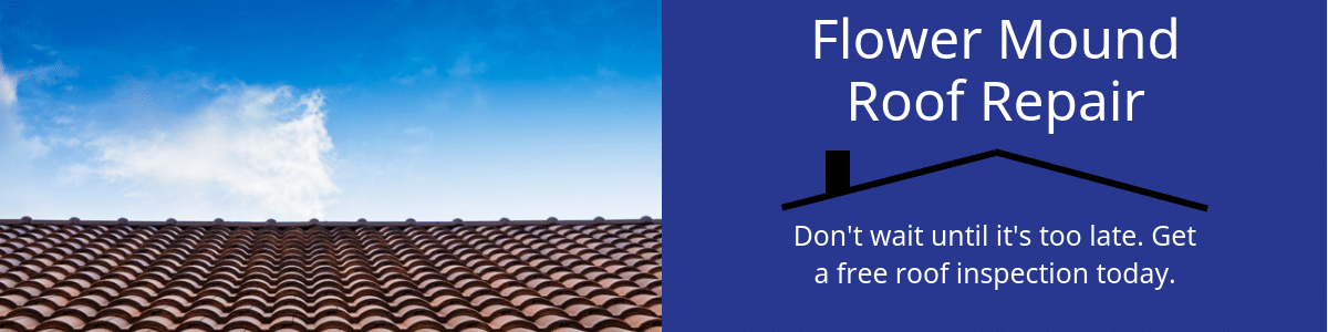 Flower Mound Roofing Repair and Replacement Services
