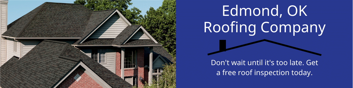 Edmond, OK Roofing Company - Roof Repair & Roof Replacement - New View Roofing