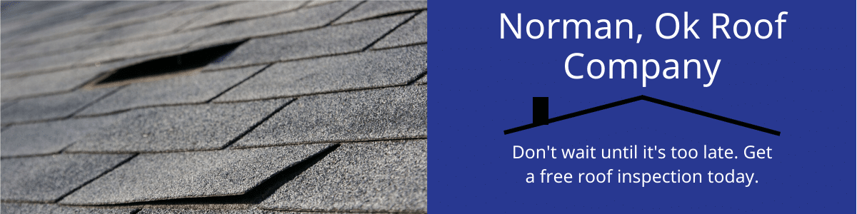 Norman, Oklahoma Roof Company - New View Roofing