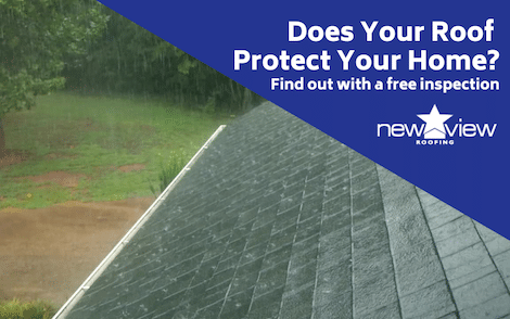 Is Your Roof Protecting Your Home_